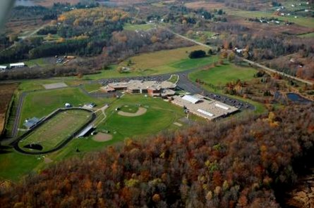 Seneca Athletic Complex
