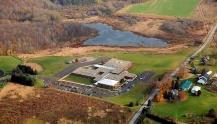 Wattsburg Area Elementary Center
