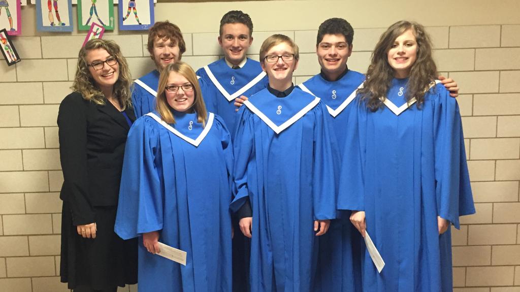 District Chorus 2016