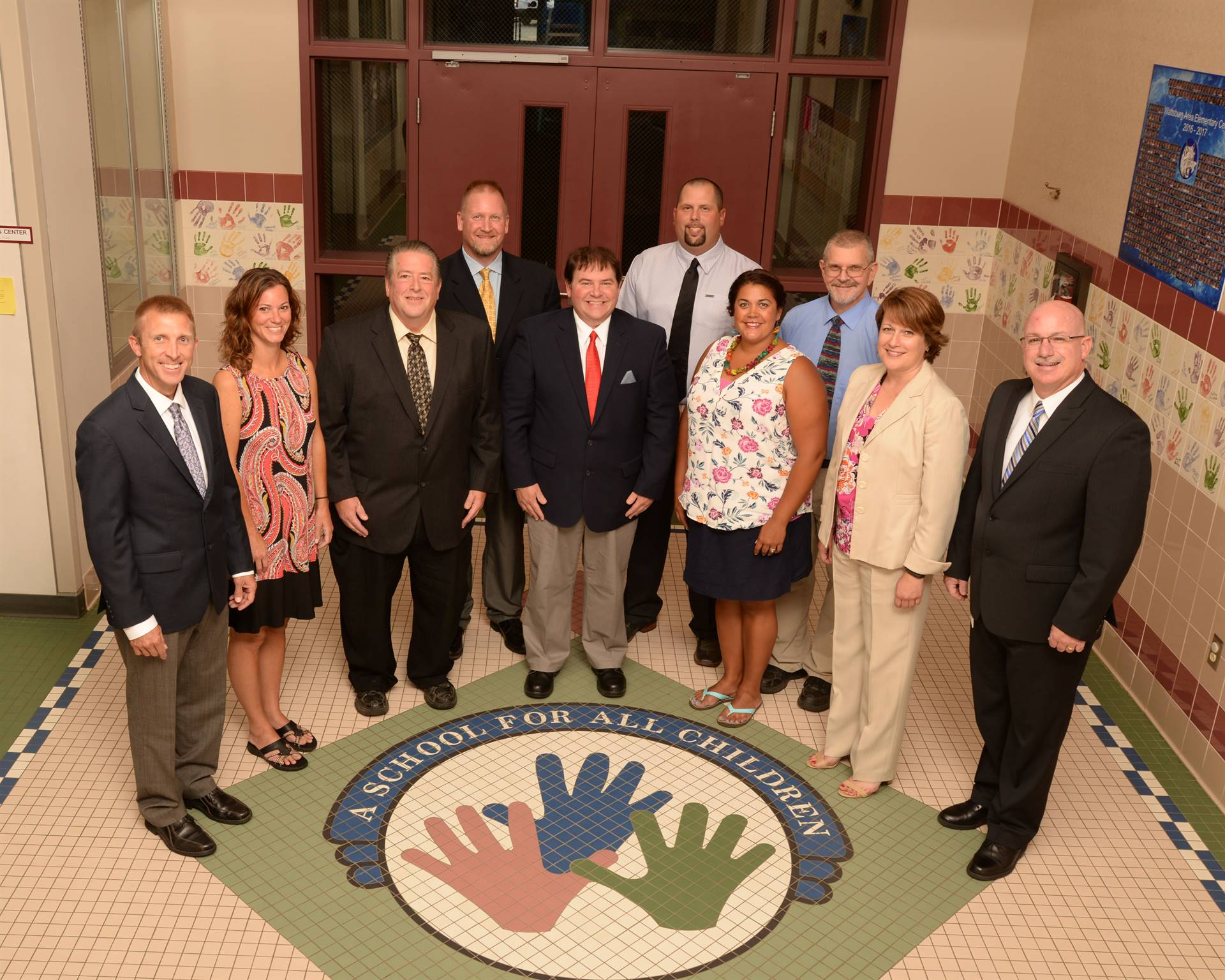 WASD Board of Directors