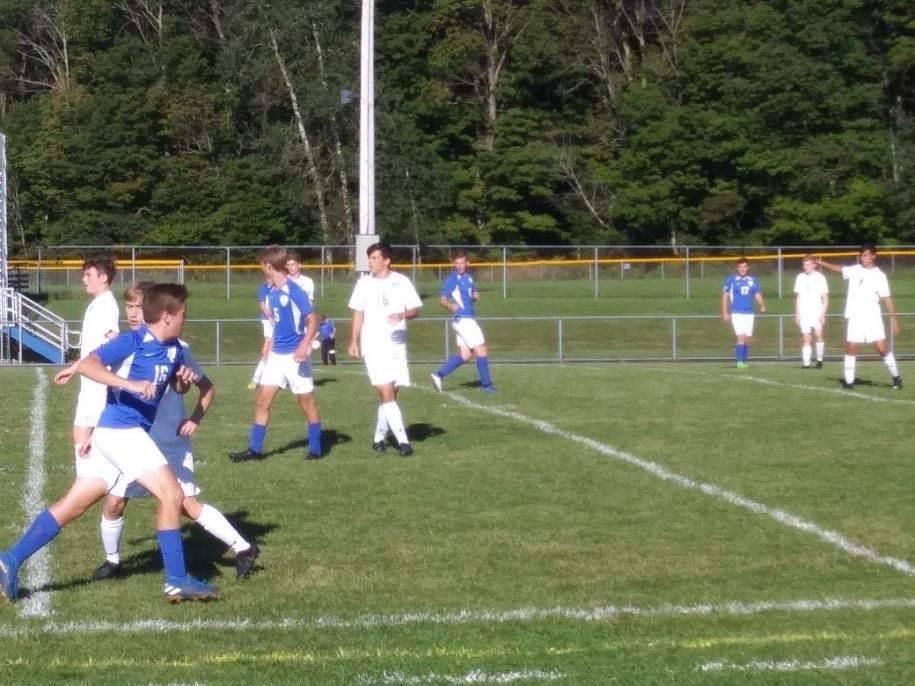 Soccer 11